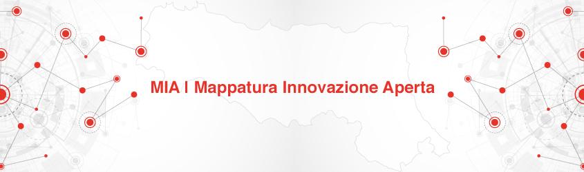 MIA | Mappatura Open Innovation