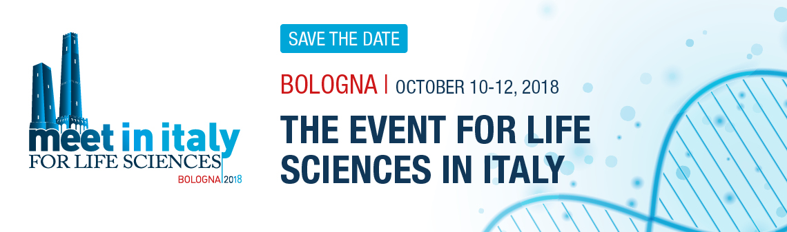 Meet in Italy for Life Sciences