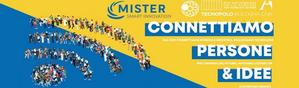 Decennale Mister Smart Innovation - Connettiamo Persone & Idee