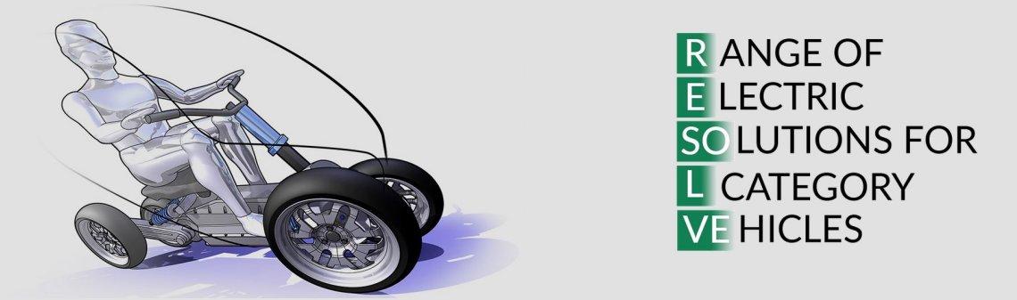 Mobilità Elettrica: evento finale del Progetto RESOLVE
