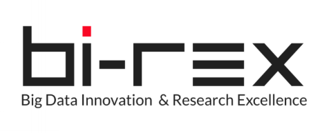 BI-REX | Big Data Innovation and Research Excellence | Aster ...