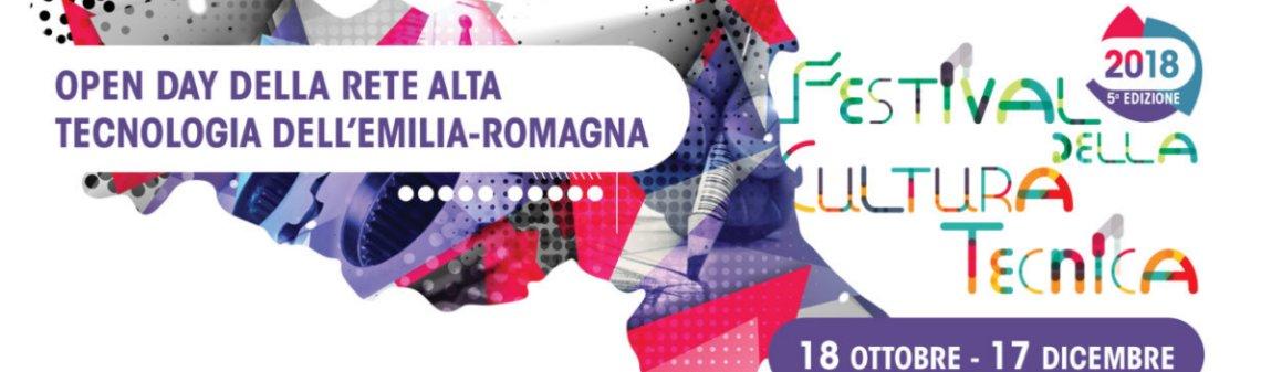 I Laboratori della Rete Alta Tecnologia dell'Emilia-Romagna aprono alle scuole