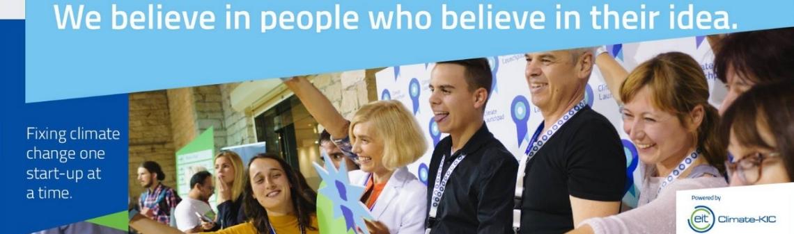 ClimateLaunchpad: candidature fino all'11 giugno