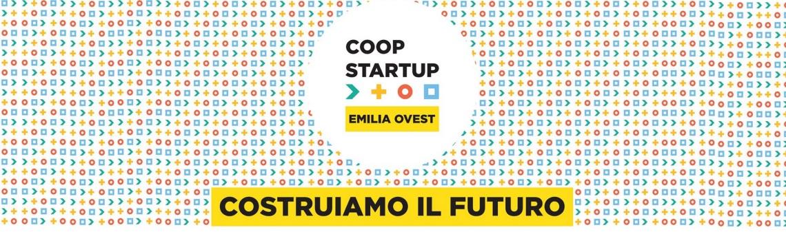 Coopstartup Emilia Ovest: un bando per la nascita di imprese cooperative