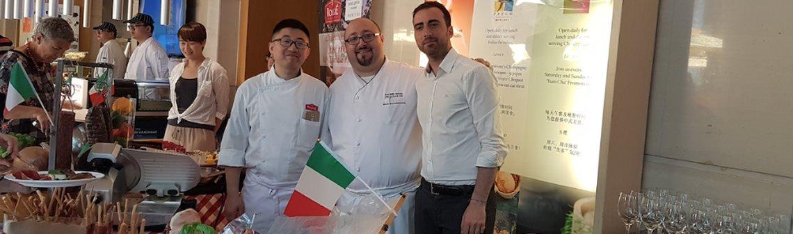 """La modenese Dishcovery lancia campagna di crowdfunding per il """"cameriere digitale"""""""