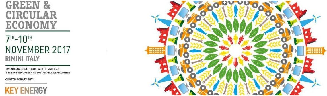 Cambiamenti climatici, ad Ecomondo le migliori Startup dell'Emilia-Romagna