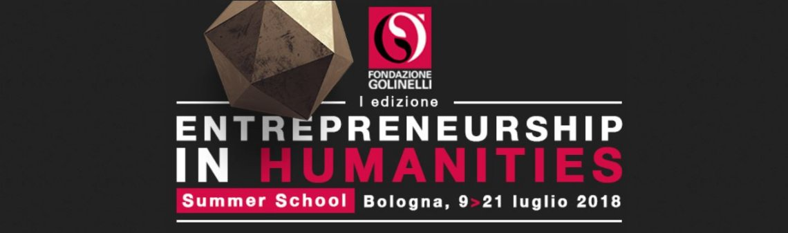 Summer school Entrepreneurship in humanities