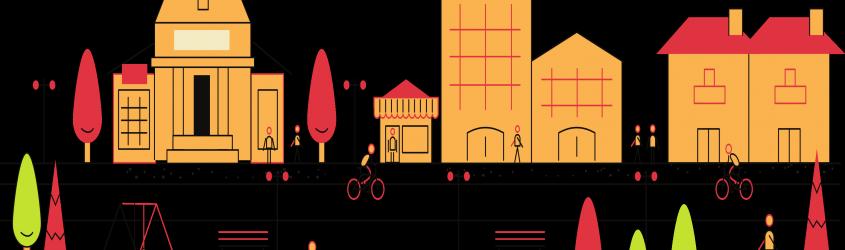 La nuova cultura urbana: legge urbanistica, territori e sociale