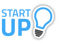 immagine startup