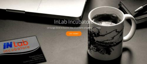 Inaugurazione Incubatore Certificato INLAB