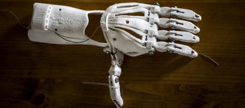 Stampa 3D e Medicina: regole, tutele, mercato e formazione