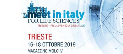 Meet in Italy For Life Science: THE VALUE OF HEALTH, HEALTH AS A VALUE