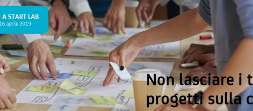 Presentazione della 6a edizione di Unicredit Start Lab