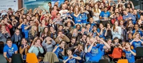 Climathon 2018: le città sfidano i cittadini sul cambiamento climatico