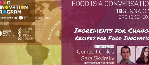 Food Innovation Program