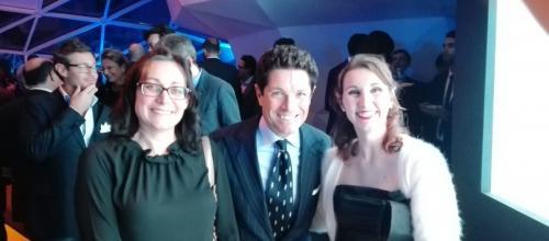 Grande successo delle start up regionali al Premio Marzotto 2016