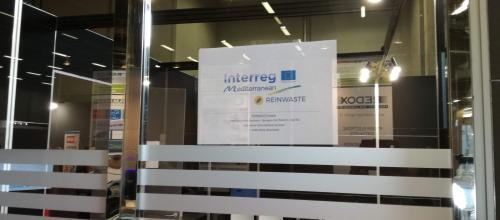 REINWASTE partners joined the 13th edition of R2B 2018