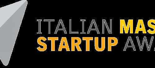 Italian Master Startup Award 2017