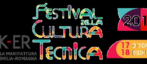 Mak-ER e le competenze STEAM al Festival della Cultura Tecnica