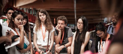 Studio, lavoro, creatività, impresa, innovazione: tre incontri per consolidare le connessioni fra i servizi per i giovani dell'Emilia-Romagna