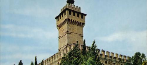 """A Forlì-Cesena la """"Rocca della Ricerca"""""""