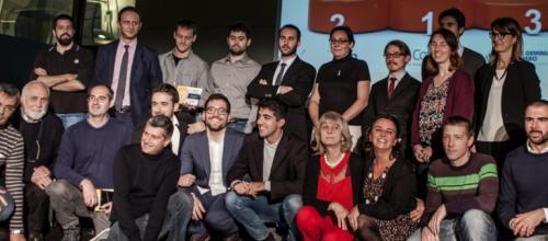 Il progetto reggiano MST vince 10.000 euro alla Startcup Emilia-Romagna 2016