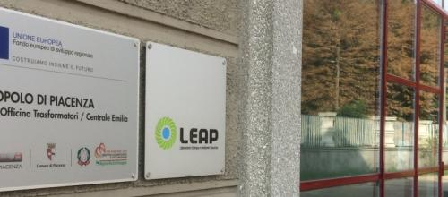 Tecnopolo di Piacenza, nuovi spazi per i laboratori dedicati ad energia ed ambiente