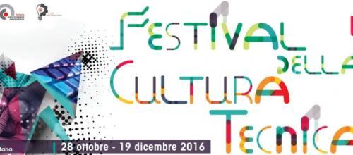 Torna il Festival della Cultura Tecnica