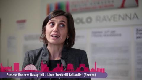 Embedded thumbnail for Festival della Cultura Tecnica: Open Day Tecnopolo di Ravenna sede di Faenza