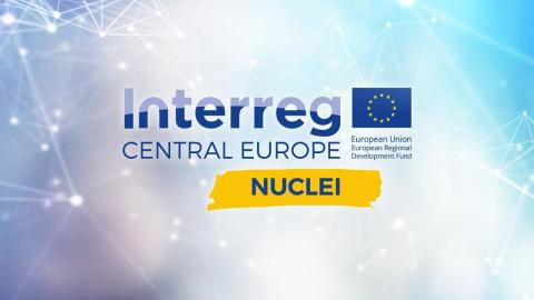 Embedded thumbnail for The NUCLEI network community  for open innovation and advanced manufacturing