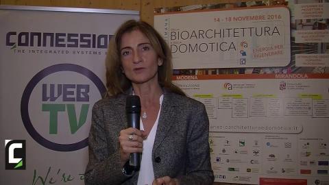 Embedded thumbnail for Settimana della Bioarchitettura e della Domotica