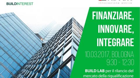 Embedded thumbnail for FINANZIARE, INNOVARE, INTEGRARE - Bologna, 10 marzo 2017