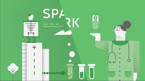 Embedded thumbnail for SPARK Salute e Benessere | Tecnopolo di Mirandola | 7 Novembre 2016
