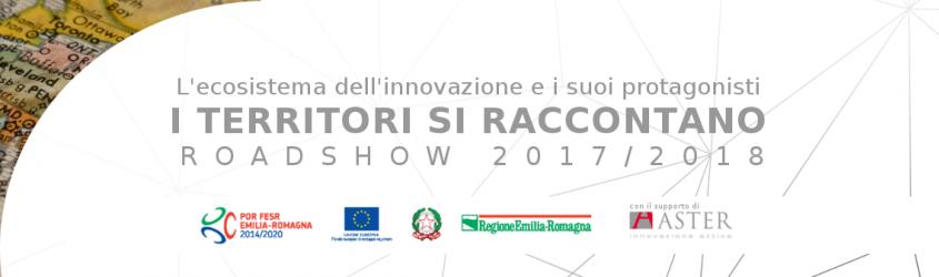 ROADSHOW: l'innovazione a portata delle imprese