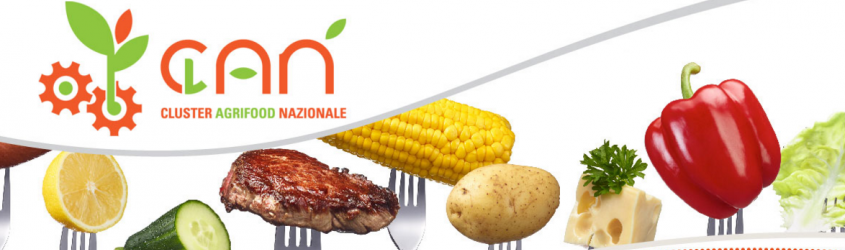 CL.A.N. - Cluster Agrifood Nazionale