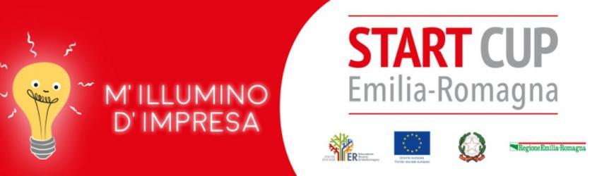Start Cup Emilia-Romagna 2018: a Ferrara presentazione del bando