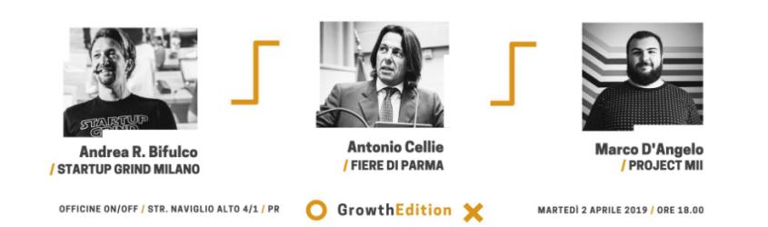 On/Off for Entrepreneurs - 2° appuntamento