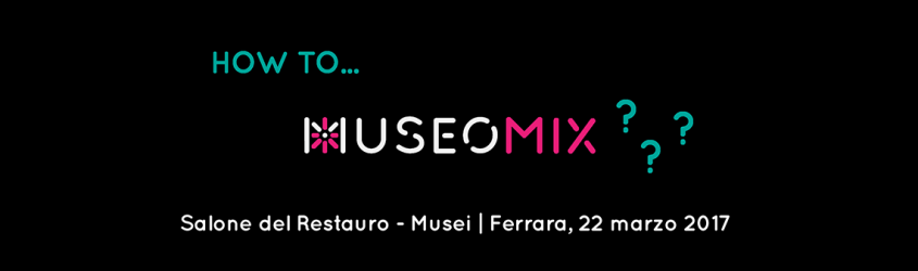 How to... Museomix
