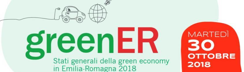 Stati generali della green economy in Emilia-Romagna 2018