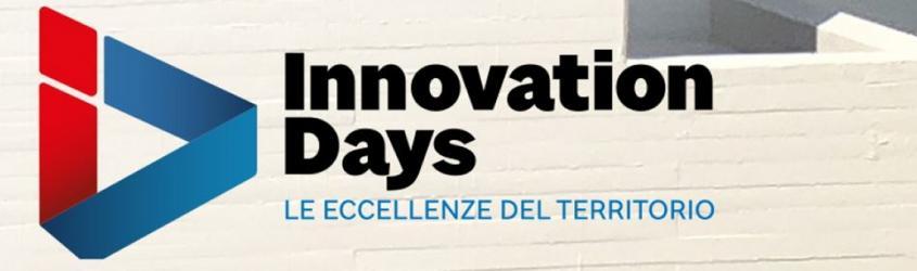 Innovation Days: le eccellenze del territorio