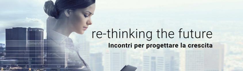 """Inaugurazione Innovation Lab SACMI e workshop """"Dare spazio all'innovazione"""""""