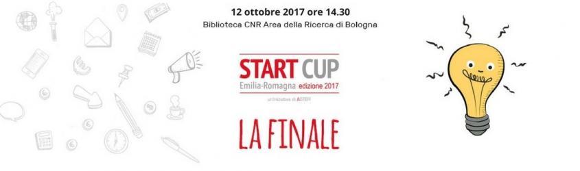 Start Cup Emilia-Romagna 2017: è l'ora della finale