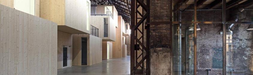 Il Tecnopolo di Reggio Emilia apre le porte agli studenti di Unimore