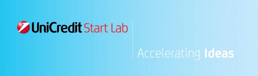 Presentazione di Unicredit Start Lab a Parma