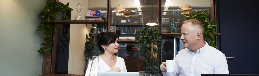 Impact Agencies - Impact Actions for social innovation agencies