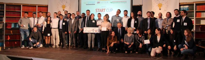 Il progetto parmense Golgi vince la Start Cup Emilia-Romagna 2017