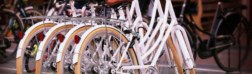 Arriva BICICLOPE, il social netwok antifurto da bici