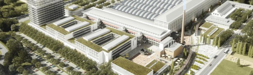 A Bologna il Data Centre del Centro Meteo Europeo