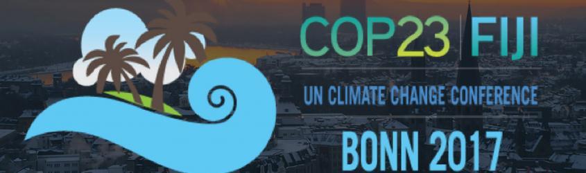 Conferenza delle Nazioni Unite sui cambiamenti climatici: l'UE si aspetta progressi nell'attuazione dell'accordo di Parigi