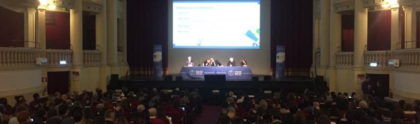 500 persone da tutta italia a Ferrara per l'evento Horizon Europe